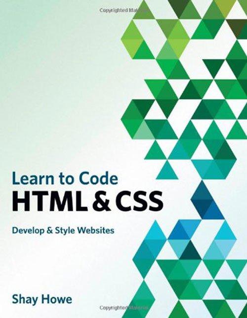 html code logotipo