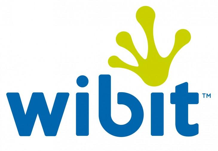 logotipo de wibit para aprender cosas sobre informatica