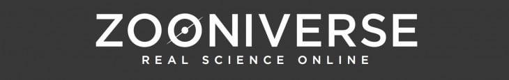 Logo de zooniverse