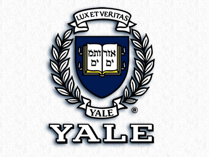 logo de la universidad de yale