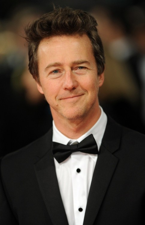 Edward Norton 2015