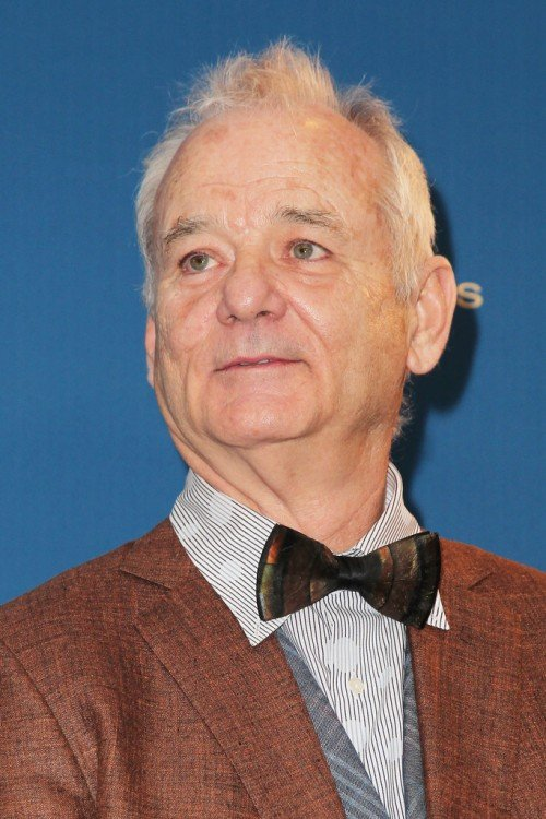 Bill Murray 2015