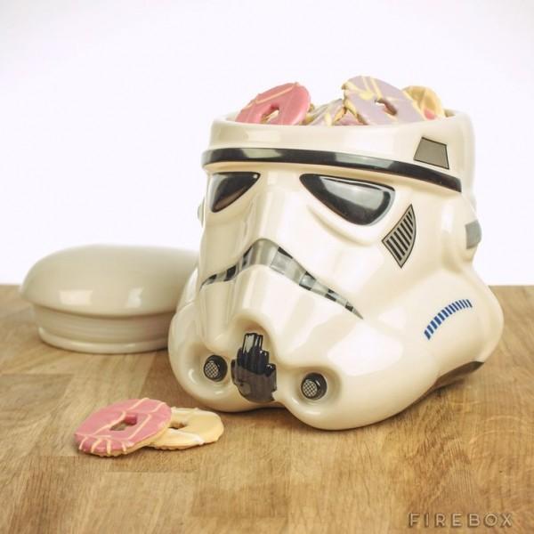 Recipiente de Stormtrooper