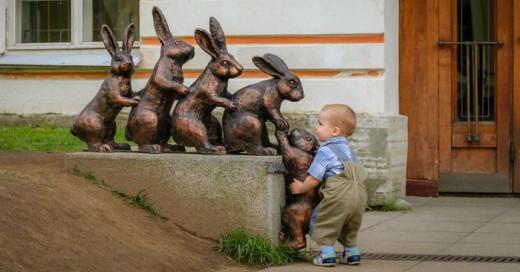 Cuando se es padre, puede ser muy difícil saber si la estás haciendo bien con tus hijos
