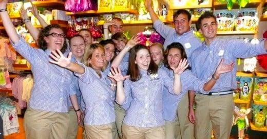 Estas son las reglas secretas de Disney si quieres trabajar ahí