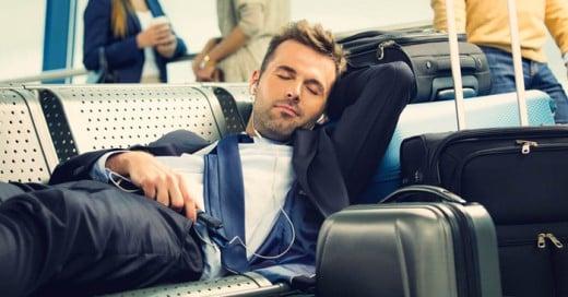 Los Problemas mas frecuentes que tienes al no dormir tus horas necesarias