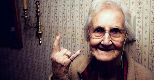 20 Cosas que sólo Entenderás si Amas a tu Abuela
