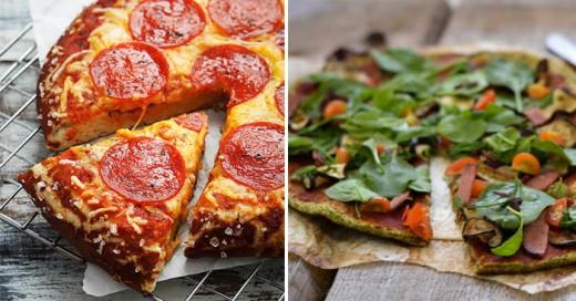 Grandes Ideas para hacer Pizza estilo gourmet