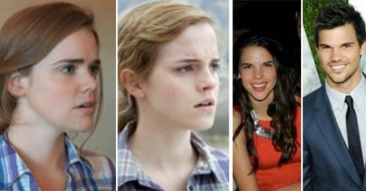 20 casos que desafían las leyes de la autenticidad hollywoodense