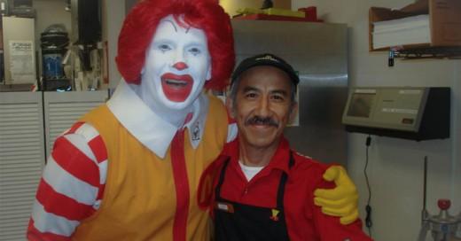22 cosas que los empleados de McDonald's nunca te dirán