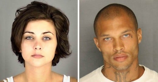 Estos criminales son realemnte sexies