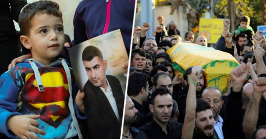 Adel Termos es ahora un héroe nacional en el Líbano