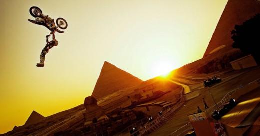 Razones para no visitar Egipto