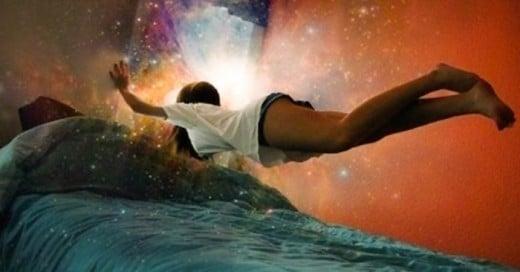El significado de los sueños que la mayoría de los mortales hemos tenido