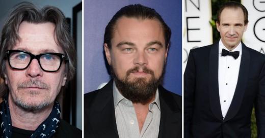 Estos grandes actores merecen un premio de la academia