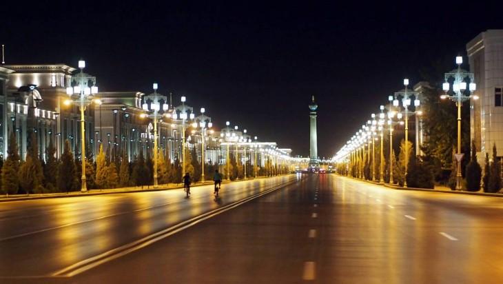 La ciudad más limpia del mundo