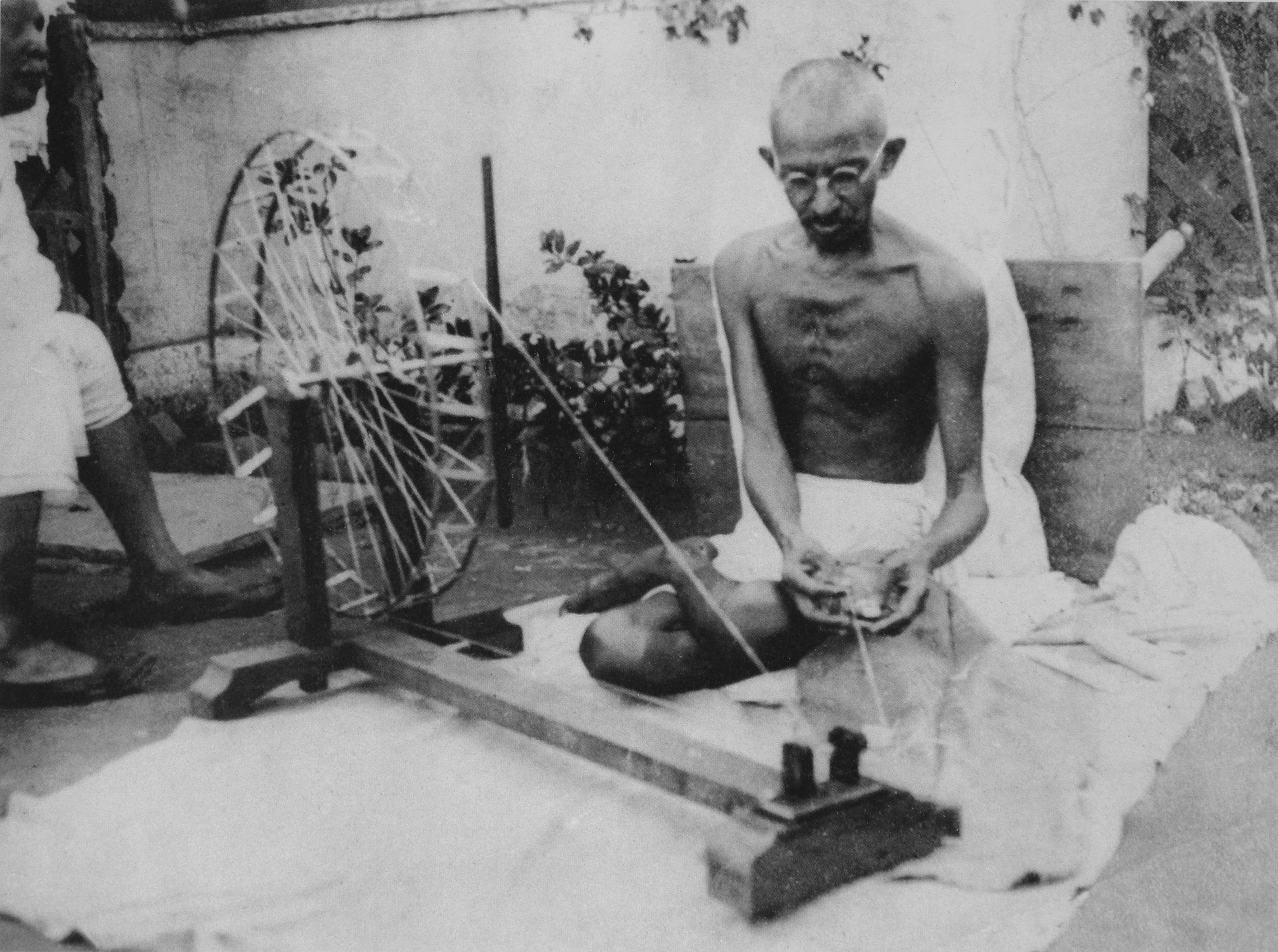 15 Frases Celebres De Mahatma Gandhi