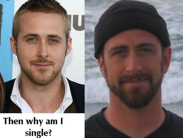 Ryan Gosling gemelos