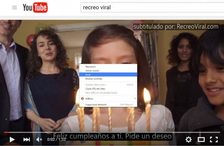 COMO UTILIZAR EL YOUTUBE