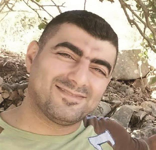 Adel salvo la vida de miles de familias en beirut libano