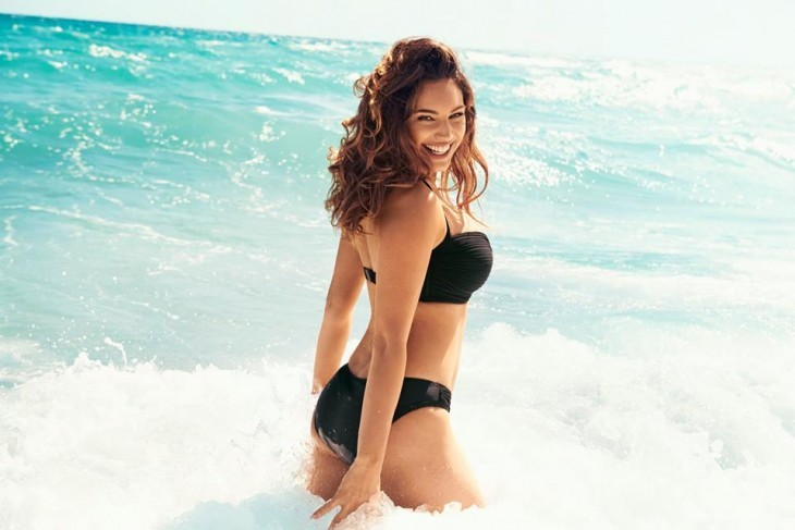 Kelly Brook modelo y actriz