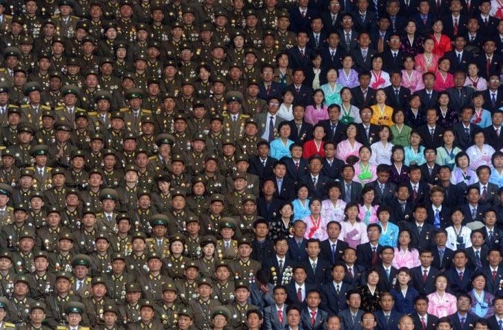 SIGLOANIVERSARIO DE NACIMIENTO DE<Kim Il-sung,