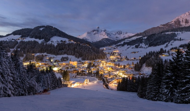 Filzmoos en Austria