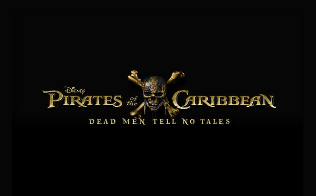 Piratas del Caribe: Dead Men Tell No Tales
