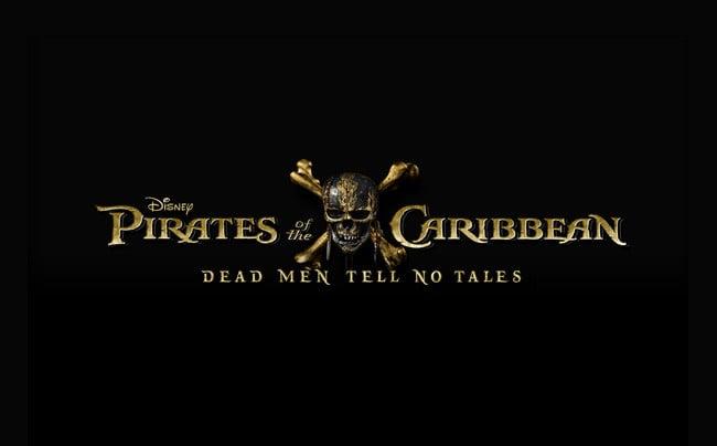 Piratas del Caribe: Dead Men Tell No Tales