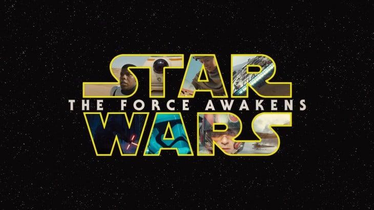 foto de Star Wars: The Force Awakens
