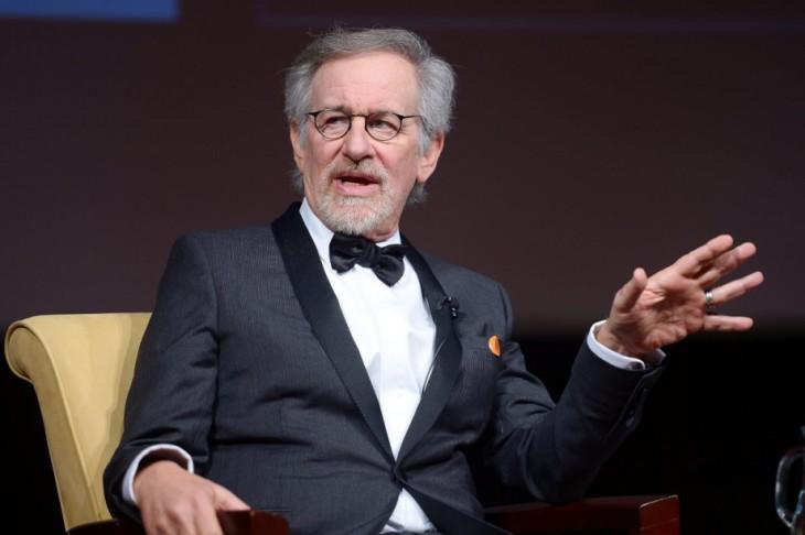 Actor que protagonizará la película de The BFG en 2016