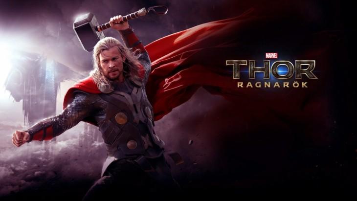 Thor Rankor