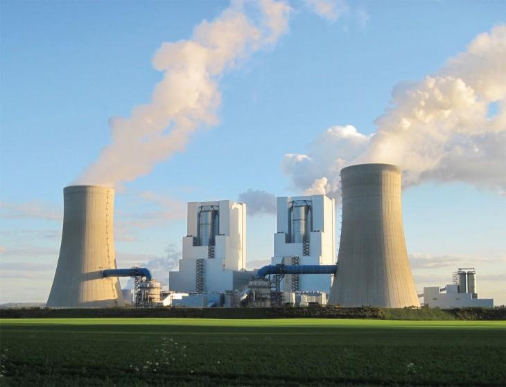 Empresa que se encarga de operar equipo nuclear