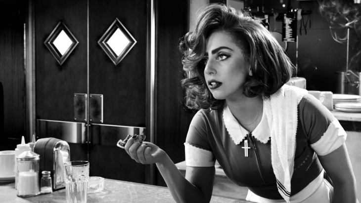 lady gaga en American Horror Stories 2015