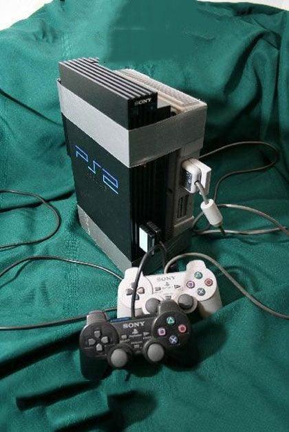 invento de la ps3 de los padres que no le quisieron regalar otro video juego a su hijo