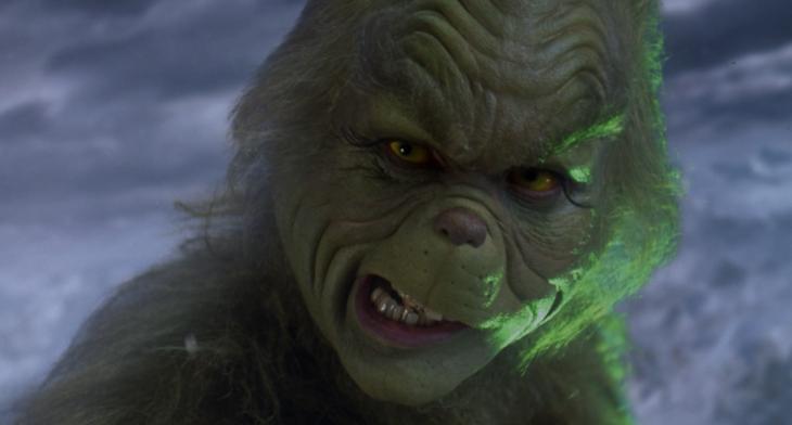 17 Señales que te convencerán de que eres ¡la reencarnación del Grinch!