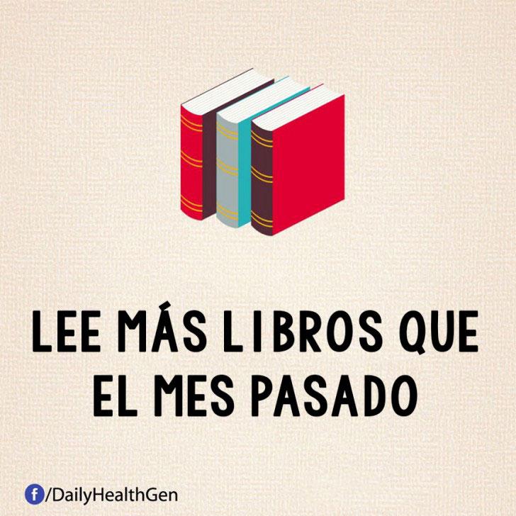 lee más libros que el mes pasado
