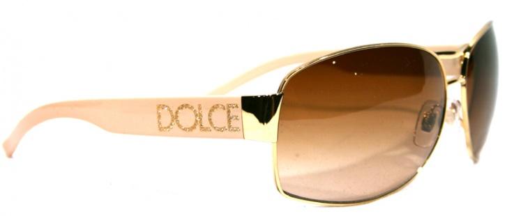 Dolce & Gabbana DG2027B