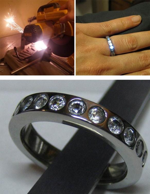 23 anillos de compromiso geeky a los que no te podrás negar