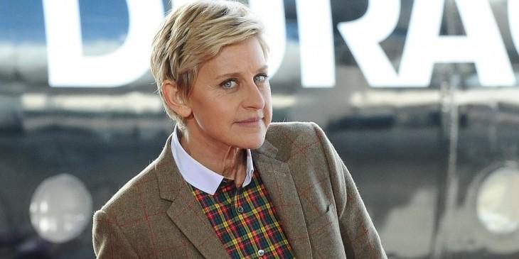 Ellen DeGeneres no quiso ser phoebe
