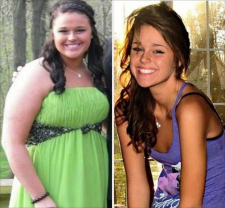 taralynn la chica famosa del vestido verde que ahora es vendedora de su marca deropa y consejos sobre desordenes alimenticios para ayudar a los jovenes a llevar una vida saludable
