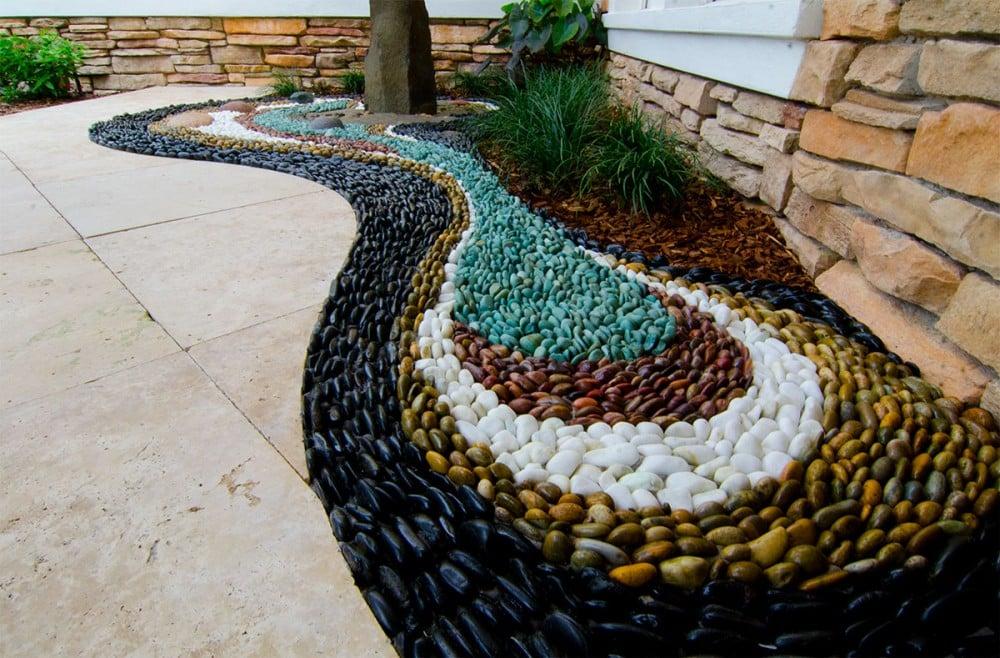 16 ideas para arreglar tu jard n con bajo presupuesto for Ideas para armar un jardin