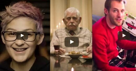 16 videos que te hicieron llorar este 2015