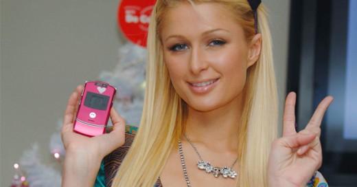 los 10 celulares que en su momento todos quisimos tener