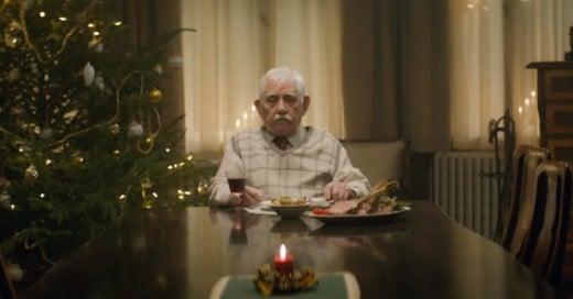 Sin Palabras este gran anuncio navideño