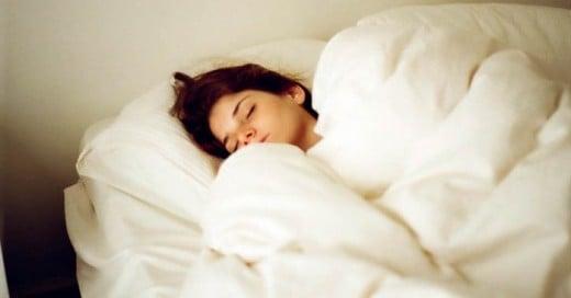quienes duermen hasta tarde son más inteligentes