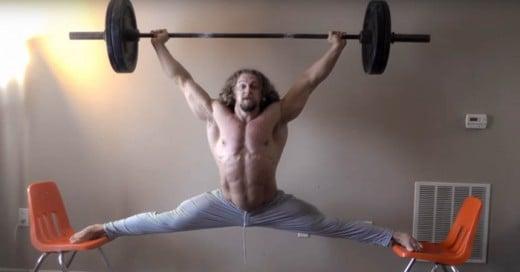Los deportistas más extremos que vimos en youtube este 2015