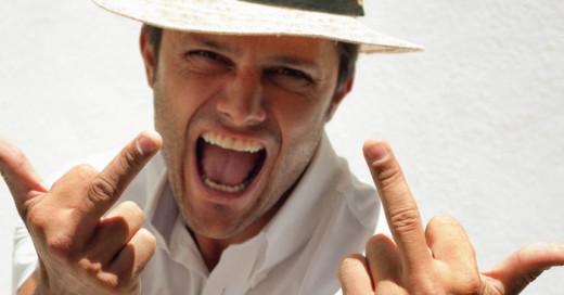 personas que dicen groserías no sólo tienen un mejor vocabulario, sino que también tienen mucha más fluidez al momento de hablar