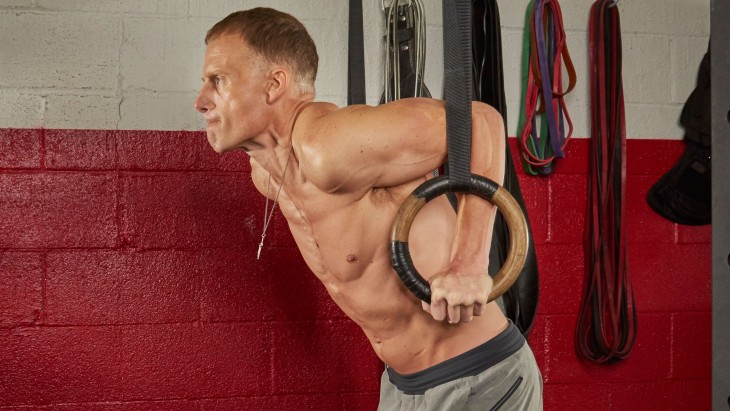 Matt Klutka, el atleta con cáncer leiomiosarcoma