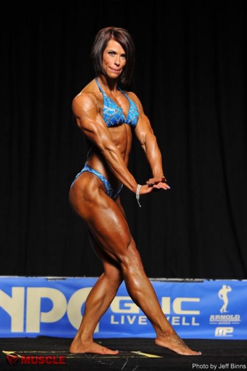 Laura Payne la atleta que superó la anorexia y la bulimia